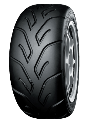 165 / 55x12 Yokohama A048R -(competition use only)