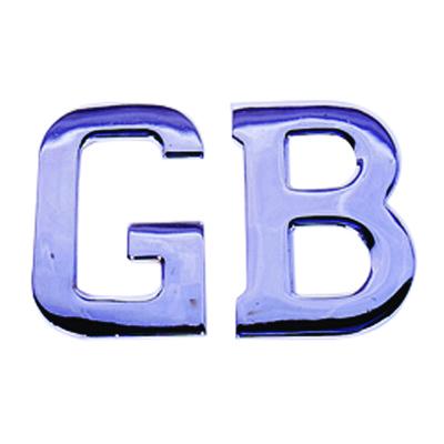 GB BAGDE