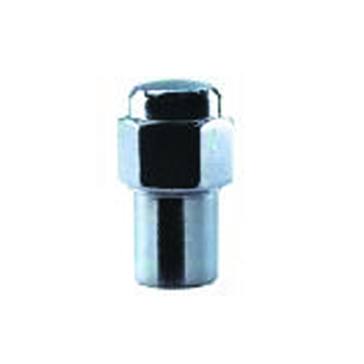 "12 x 1.5 mm - Sleeve Nut - 11/16"" x 18mm"